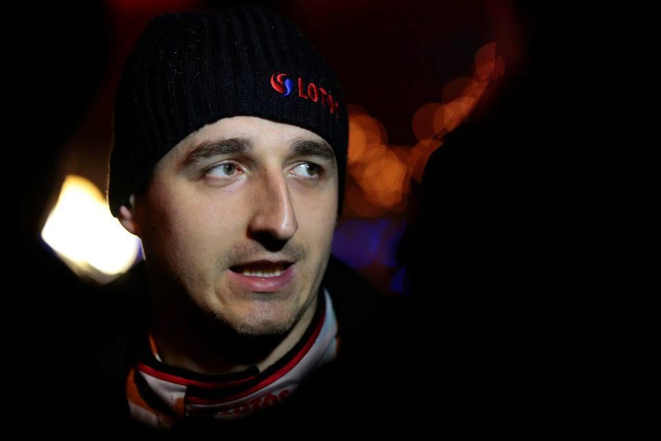 Levezető kör: Robert Kubica, egy igazi csoda!