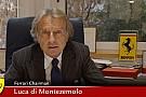A Ferrari elnöke: Itt az ideje, hogy nyerjünk!