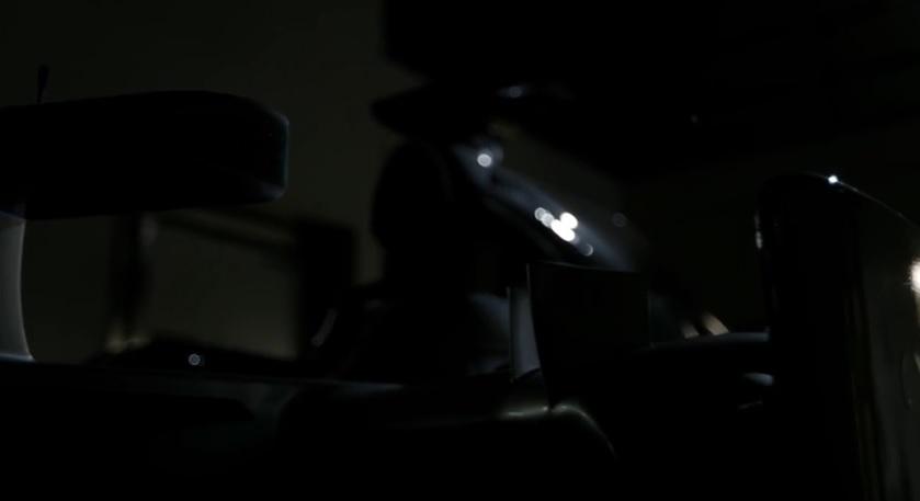 Közeleg a vég: sejtelmes videón a 2014-es Mercedes AMG