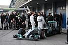Mercedes: Hamilton és Rosberg is a bajnoki címért küzdene