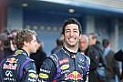 Ricciardo: Meg szeretném szorongatni Vettelt, de nem lesz könnyű