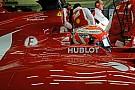 Jerez: Furcsa hangok, Hamilton becsapódása, inaktív csapatok