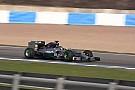 Egy újabb minőségi amatőr felvétel az új F1-es hangokról: Mozgásban a gépek