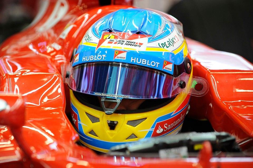Alonso: Örülök, ha a németek továbbra is nyernek a fociban