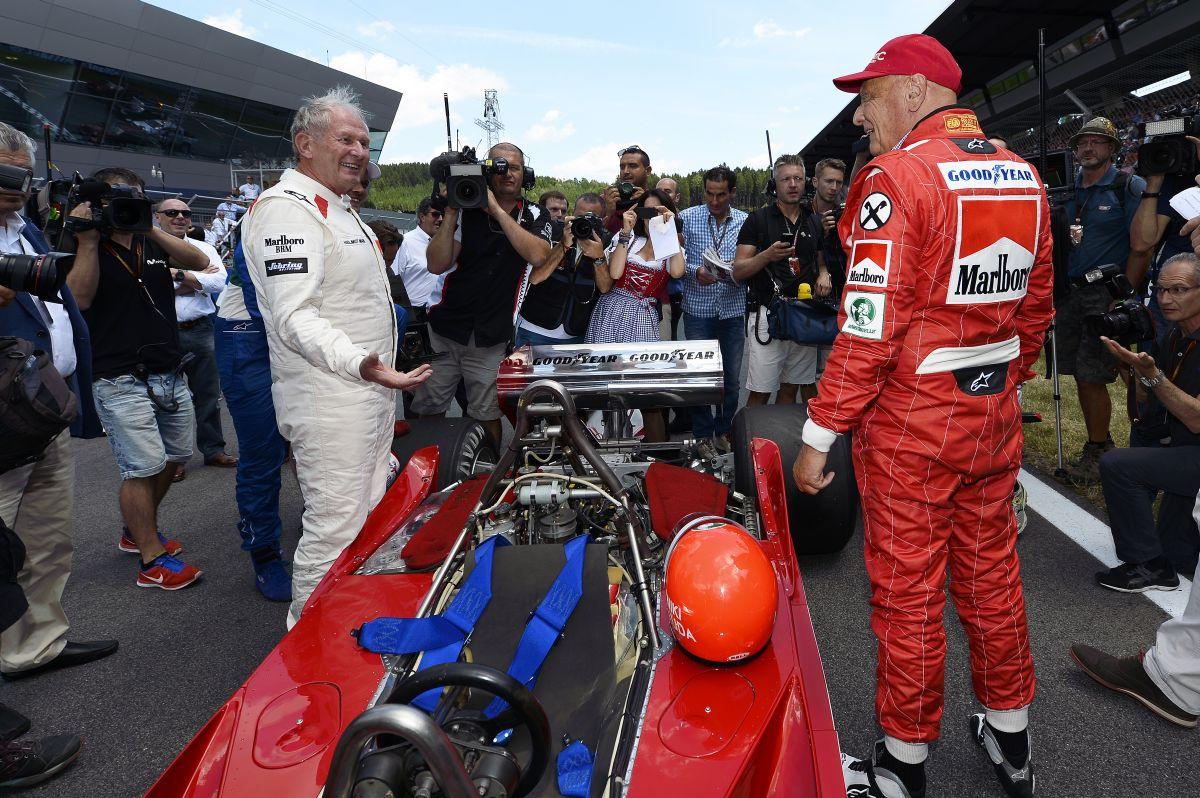 Jogsi nélküli tinédzserek az F1-ben: ismét olyan autó kell, amitől becsinálnak!