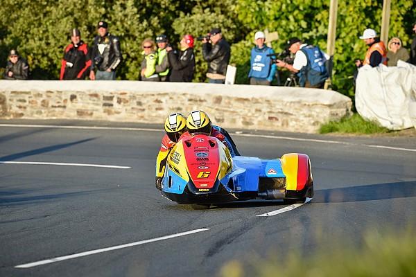 Derde dodelijk ongeval in Isle of Man TT 2016