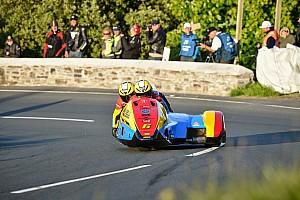 Circuitracen Nieuws Derde dodelijk ongeval in Isle of Man TT 2016