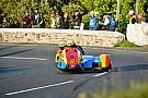 Circuitracen Derde dodelijk ongeval in Isle of Man TT 2016