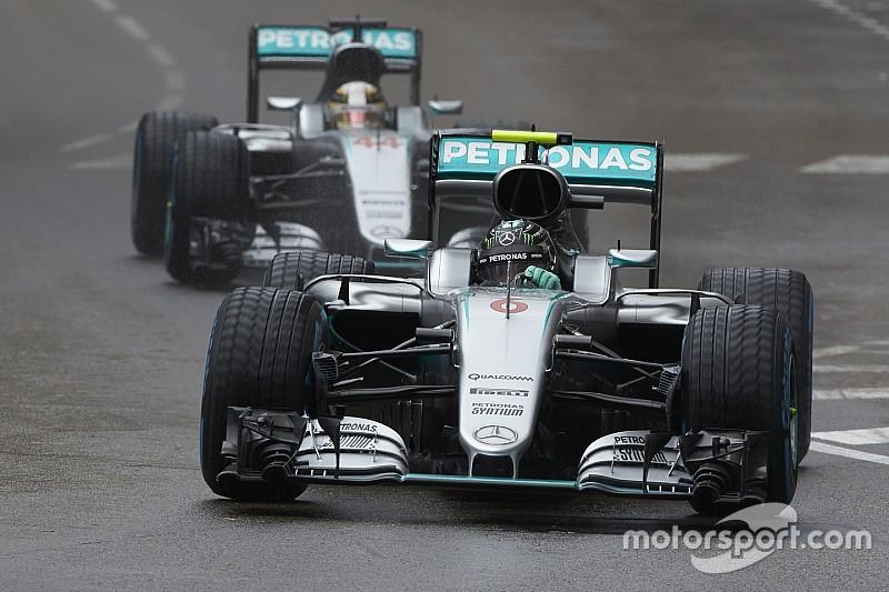 """Rivalität bei Mercedes: """"Die Formel 1 braucht Kontroversen"""""""
