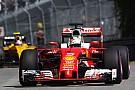 FIA bevestigt verbruikte tokens Ferrari en McLaren