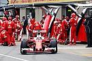 La Ferrari ha perso perché non ha pensato da vincente