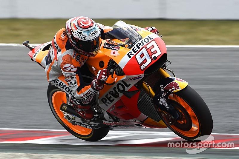 Analyse: Hoe Marquez punten heeft afgesnoept van Rossi en Lorenzo