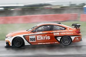 GT4 European Series Raceverslag GT4 Silverstone: Porsche-rijders domineren, Team Ekris op podium