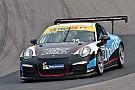 Porsche Scott Hargrove réalise le doublé à Montréal