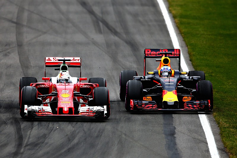 フレキシブルウイング問題。FIAが追加検査も、結果に満足