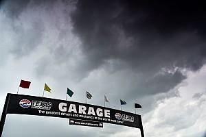 IndyCar BRÉKING Félbe kellett szakítani az IndyCar-futamot Texasban, majd augusztusban fejezik be