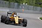 В Renault отрицают нехватку шасси после серии аварий