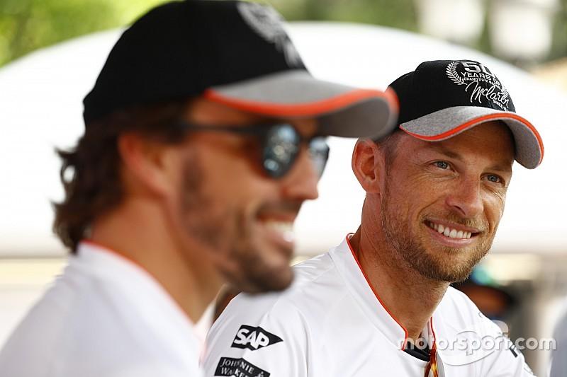 La McLaren aspetterà settembre per scegliere i piloti 2017