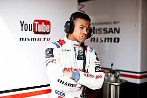 GP3 BRÉKING Gamerből lett versenyzőt igazolt a Red Bull: Jann Mardenborough végső célja az F1