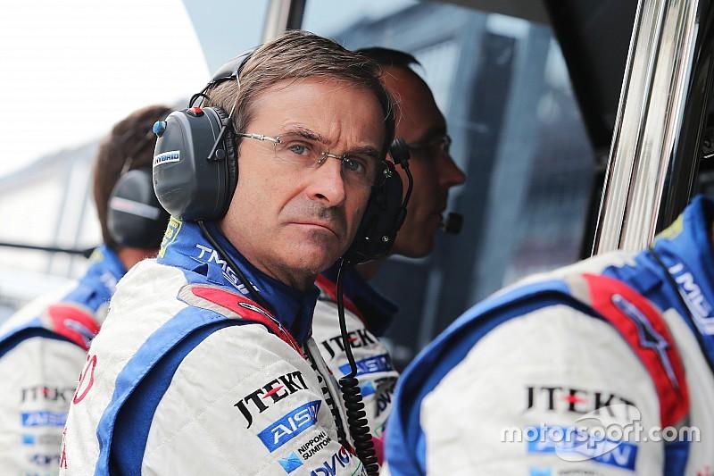 """Vasselon: """"Le Mans non sarà un'economy run"""""""