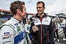 Video: Alexander Wurz als Motorsport.com-Reporter in Le Mans