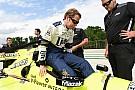NASCAR-Star Brad Keselowski nach IndyCar-Test beeindruckt