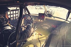 """Drag BRÉKING  Kohári Zoltán - A Tomracing Motorsport Team: """"Méltatlanok voltak a körülmények!"""""""