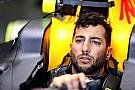 Ricciardo over 1,2 seconden tijdverlies: