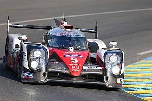 24 heures du Mans Résumé de course Vidéo - L'abandon tragique de Toyota sur les 24 Heures du Mans