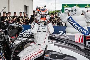 勒芒24小时耐力赛 Top List 勒芒24小时耐力赛:比赛最终排名