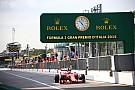 GP d'Italia: adesso è scontro frontale fra Monza e Imola