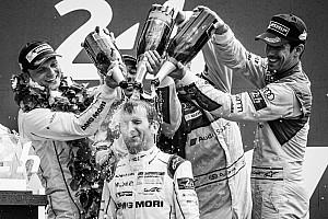 Le Mans Top List Galería: en blanco y negro las 24 horas de Le Mans