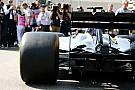 F1-bolides in 2017 niet meer lelijk, stelt Allison