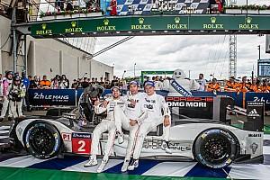 24 heures du Mans Diaporama Les chiffres clés de la victoire de Porsche au Mans