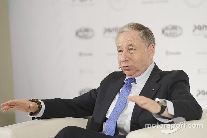 Los próximos retos a los que se enfrenta la FIA