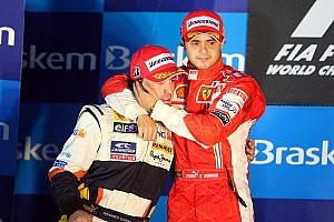 Fórmula 1 Artículo especial Finales crueles del automovilismo