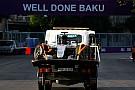 Думка: Чому грубі помилки Хемілтона в Баку можуть коштувати йому титулу