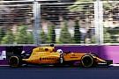 Renault pondrá más enfoque en la aerodinámica tras lo sucedido en Bakú