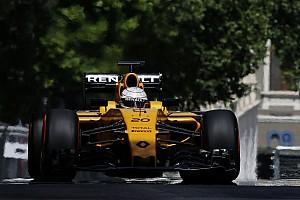Formule 1 Preview Bell - La progression de Renault a été ralentie par les derniers GP