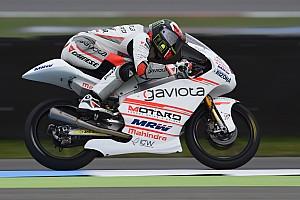 Moto3 Raceverslag Bagnaia wint spannende strijd in Assen, P9 Bendsneyder
