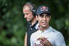 Sette Camara maakt Formule 1-testdebuut bij Toro Rosso