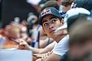 Toro Rosso: nei test di Silverstone toccherà a Sette Camara