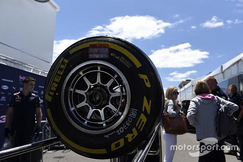 Ferrari в Сільверстоуні поставила на агресивну шинну стратегію