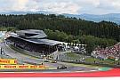 GP d'Austria: si sta con il gas a tavoletta per il 70% del giro