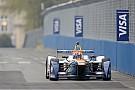 Aguri покинет Формулу Е после этапа в Лондоне