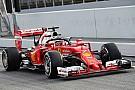 Ferrari планирует опробовать в Австрии доработанный вариант Halo