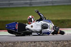 MotoGP Analisi Mamola: perché quest'anno i piloti di MotoGP cadono tanto?
