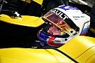 Сироткин сядет за руль Renault на тестах в Сильверстоуне