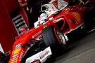 Vettel podría penalizar por reemplazar la caja de cambios en Austria