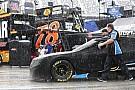 NASCAR zurück in Daytona – mit Regen